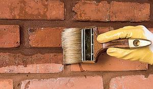 Krok V - Impregnacja ściany